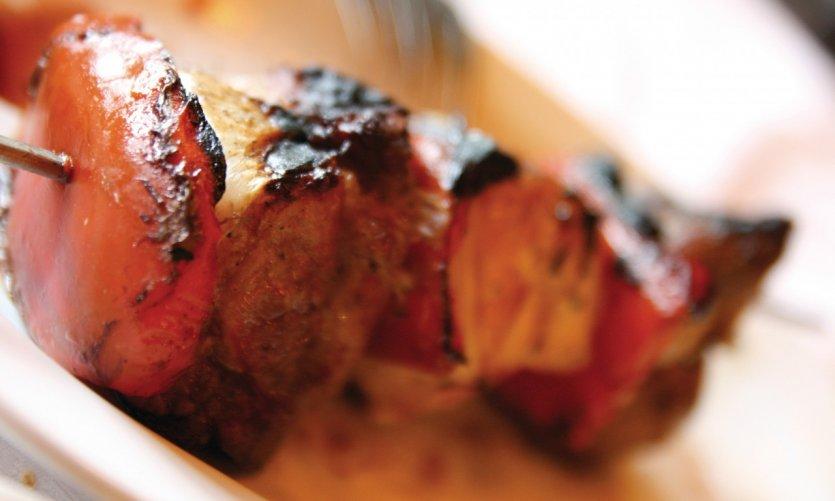 Impossible d'aller en Argentine sans goûter sa viande.