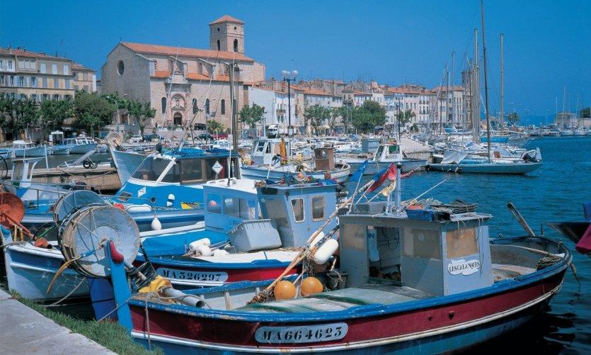 La ciotat guide actualit adresses avis petit fut - Restaurant port la ciotat ...