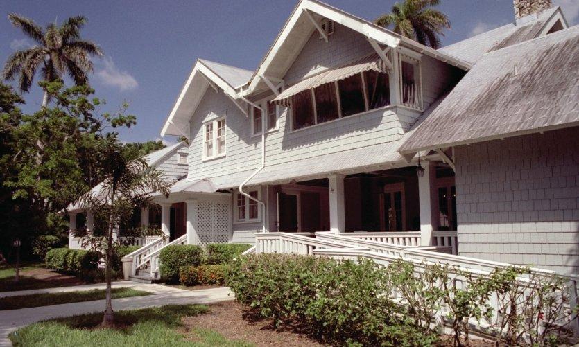 Edison & Ford Winter Estates.