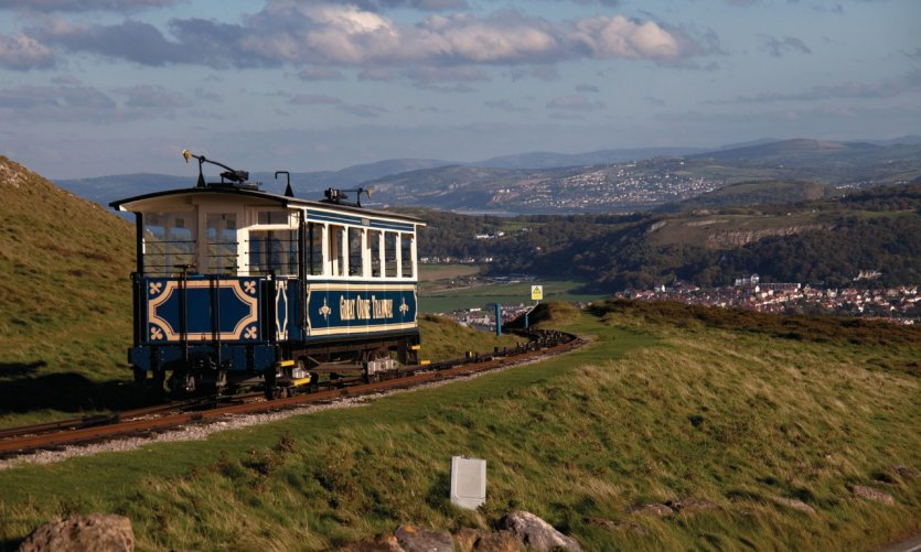 Tramway du Great Orme