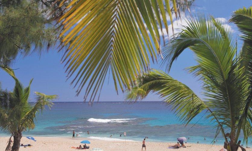 Combiné Réunion et océan Indien