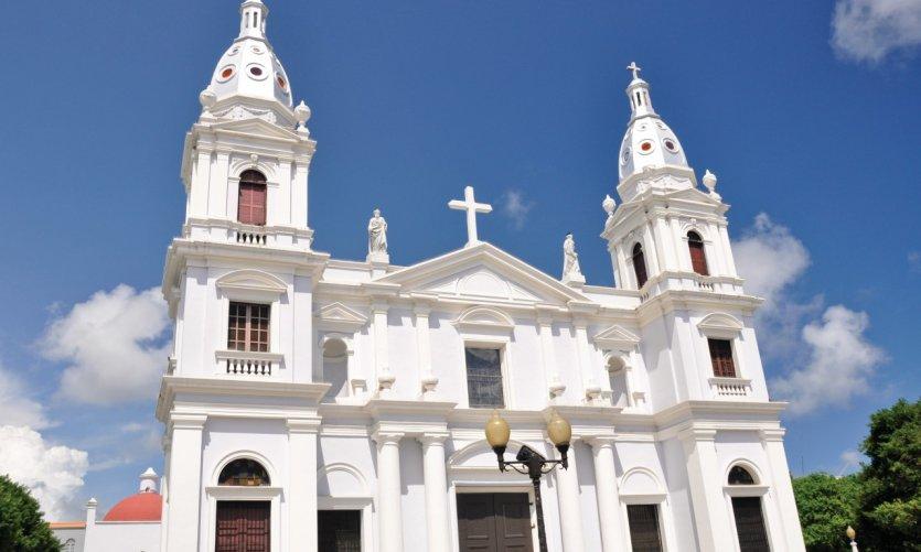 Catedral Nuestra Senora de Guadalupe.
