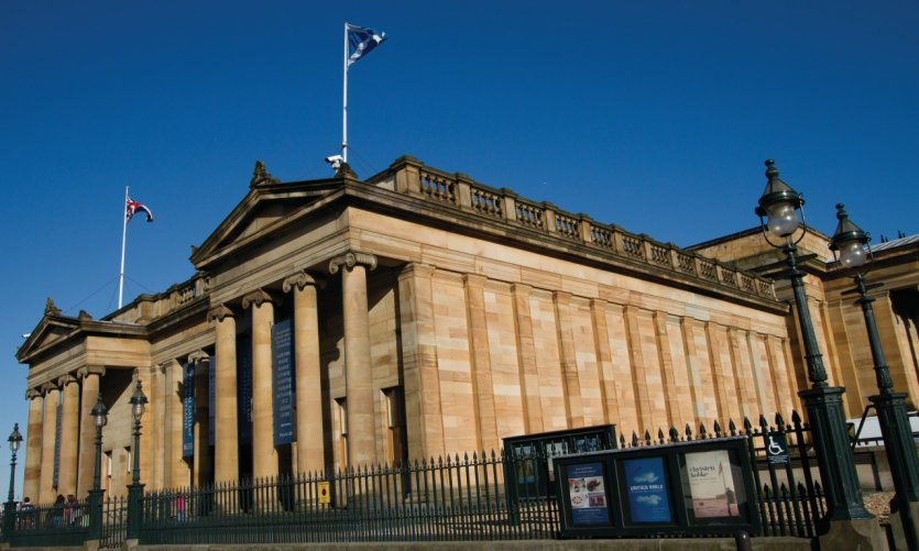 National Galleries of Scotland.