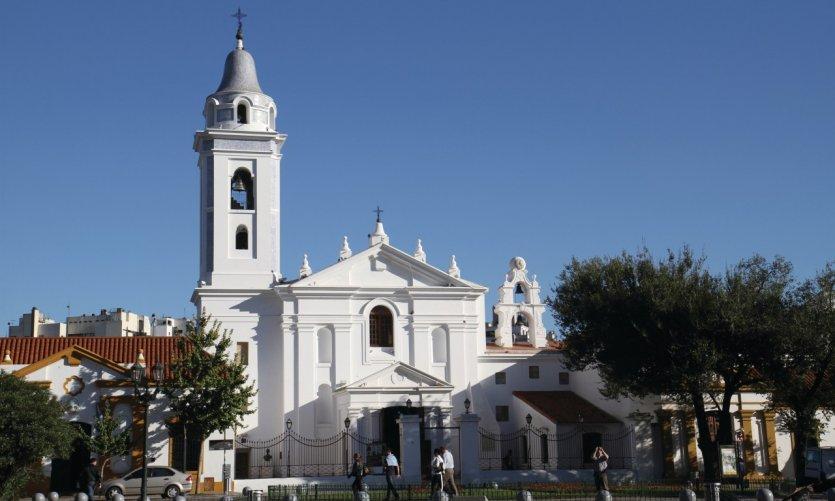 Basilique Nuestra Señora del Pilar