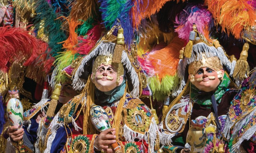 <p>Festival from San Tomas to Chichicastenango.</p>