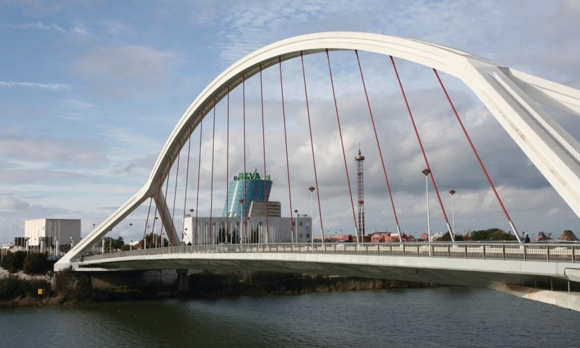 Pont de la Barqueta.