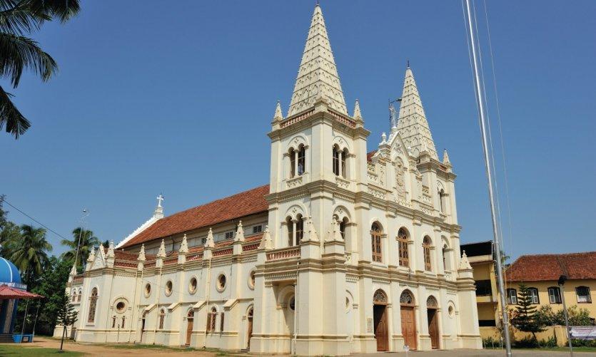 <p>Basilica Santa Cruz</p>