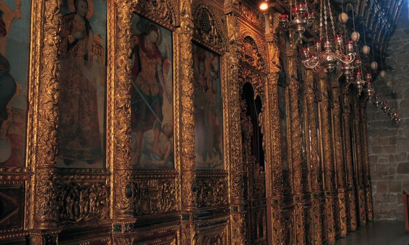 Saint-Lazarus basilica.