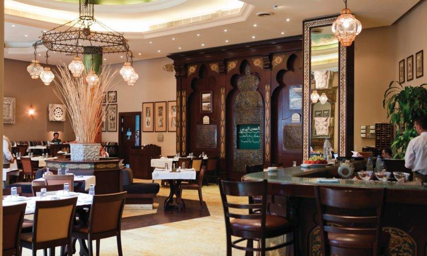 Le restaurant Abdel Wahab est une valeur sûre