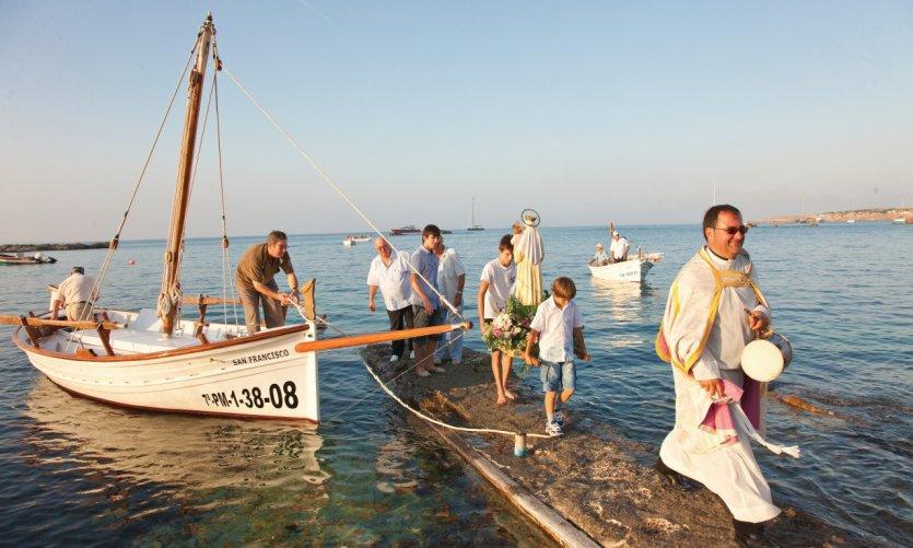 Formentera Express