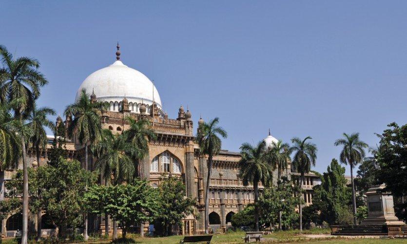 Chhatrapati Shivaji Maharaj Vastu Sangrahalaya (Prince of Wales Museum), Mumbai.