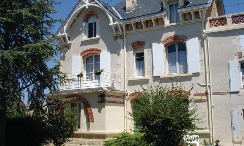 Saint Hilaire La Palud Hotel