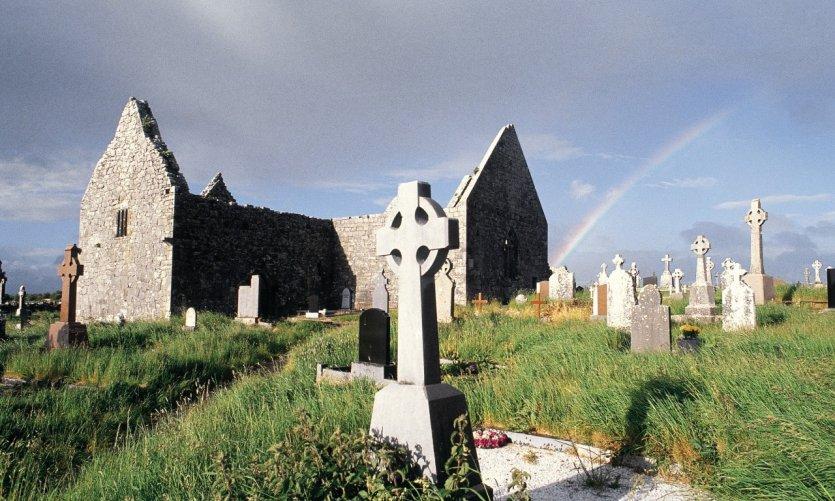 Abbaye de Clare