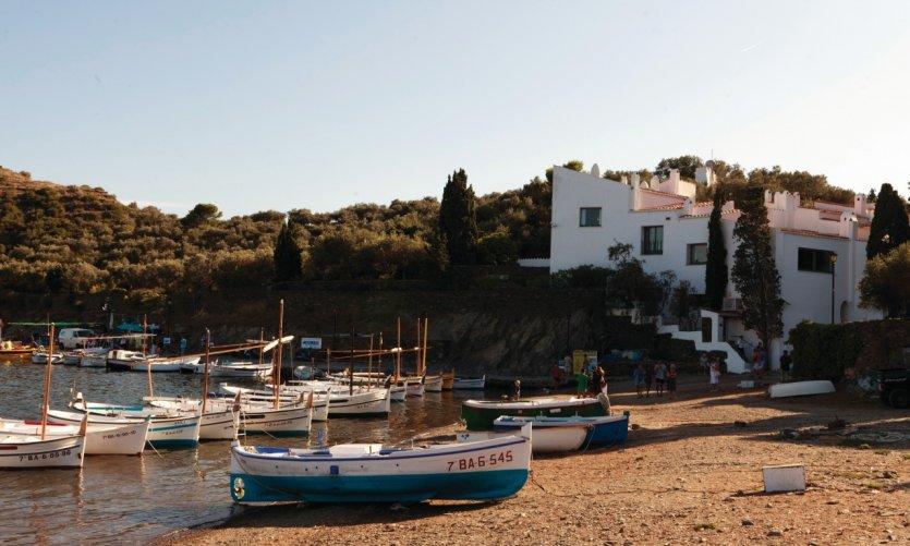 Village de Portlligat.