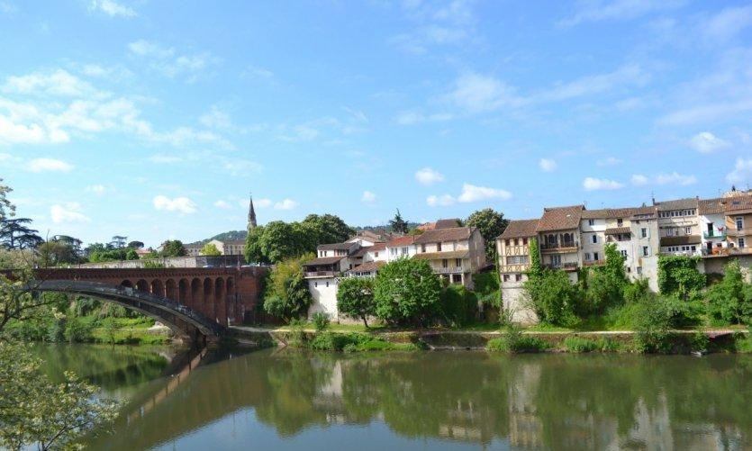 Villeneuve-sur-Lot.