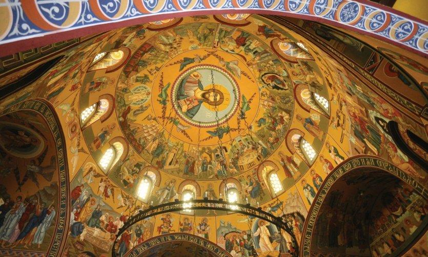 Iglesia de la Natividad de Marie, Mostar.
