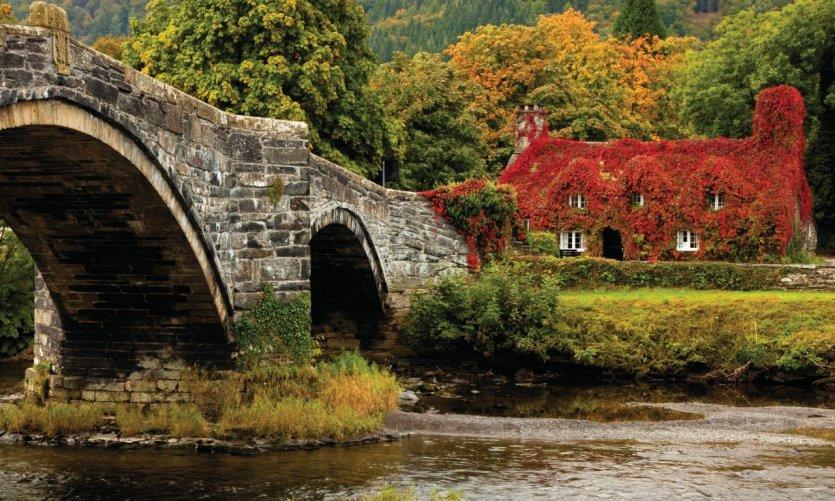 Pont de Llanrwst