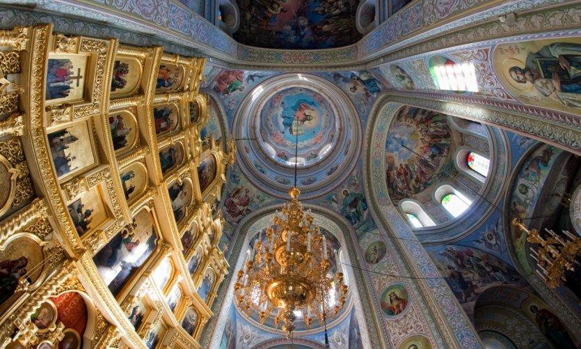 Route des vins et grands monastères