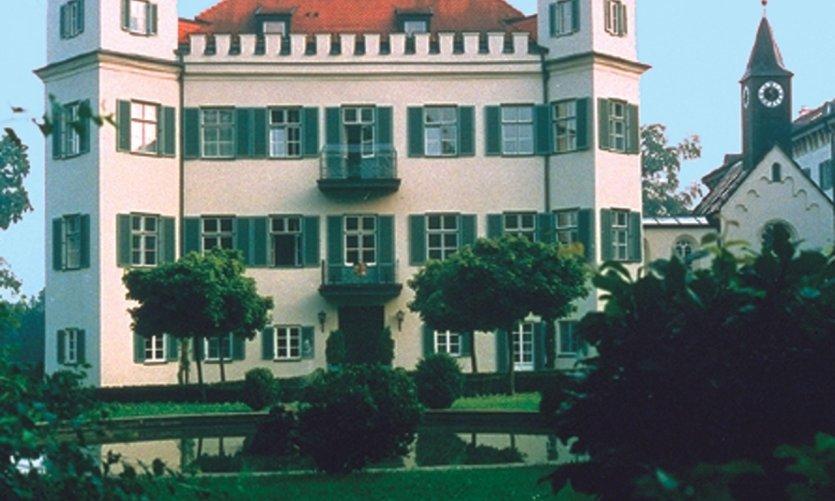 Château de Possenhofen