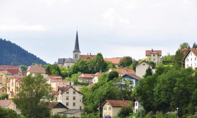 Villers-le-Lac