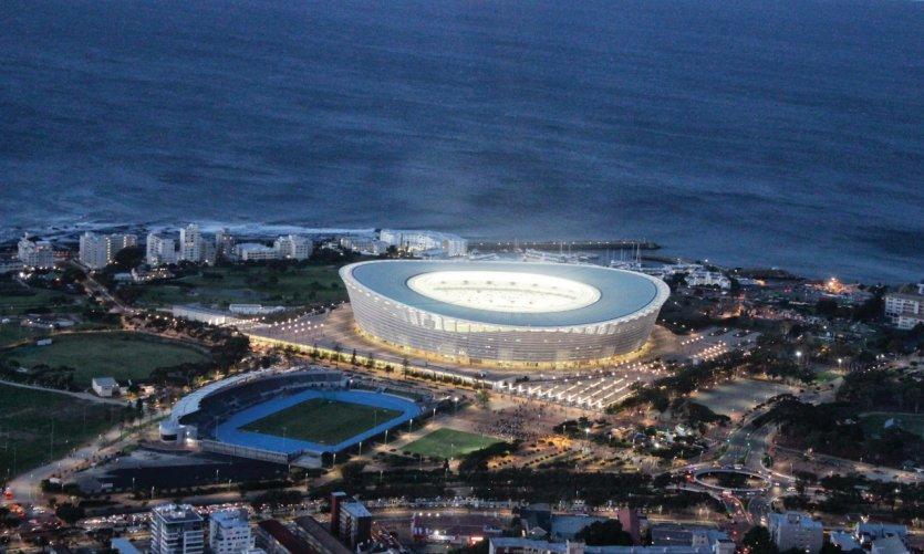 Le Stade du Cap