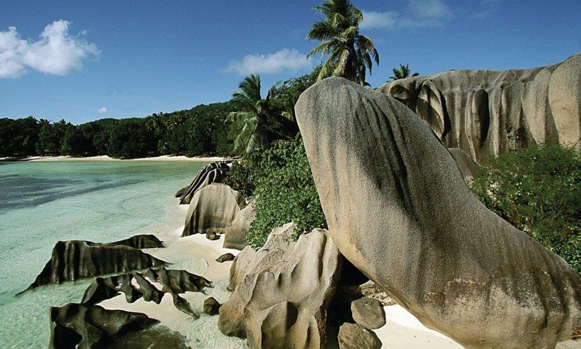 Seychelles por primera vez