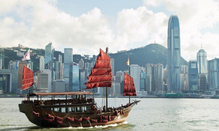 Vivir Hong Kong por primera vez durante un fin de semana largo