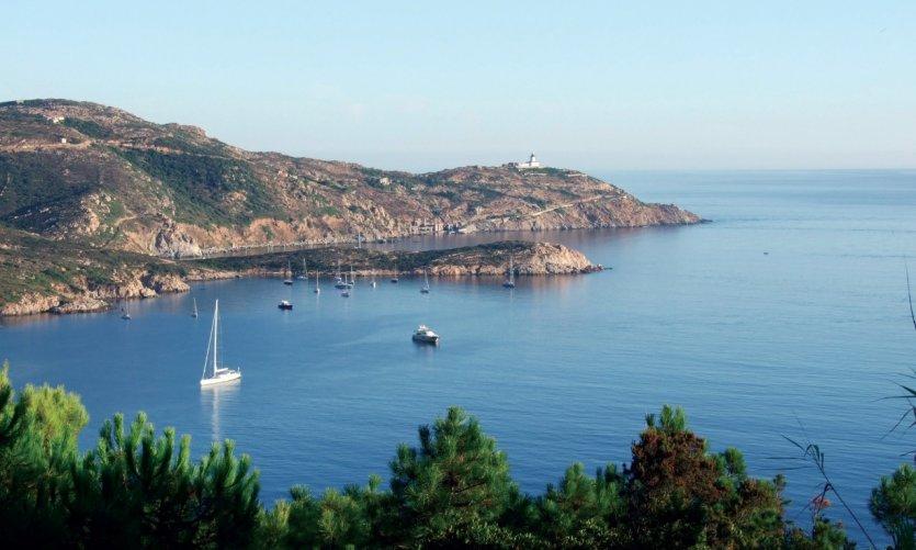 Bons plans voyage celibataire Corse