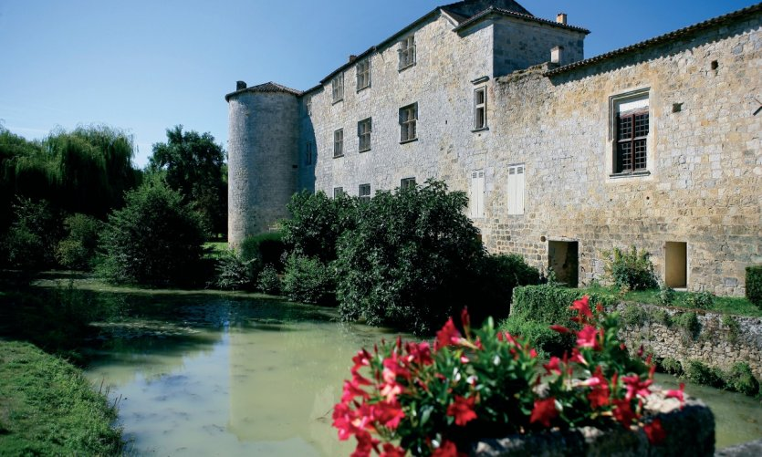 La bastide de Fourcès