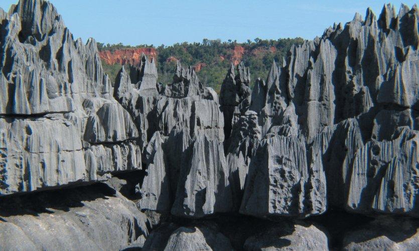 Le pays Sakalava : entre Tsingy et baobabs
