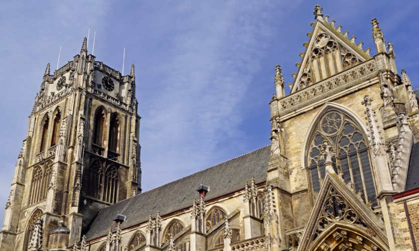 Basilique Notre-Dame de Tongres.