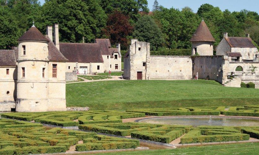 Le Domaine de Villarceaux