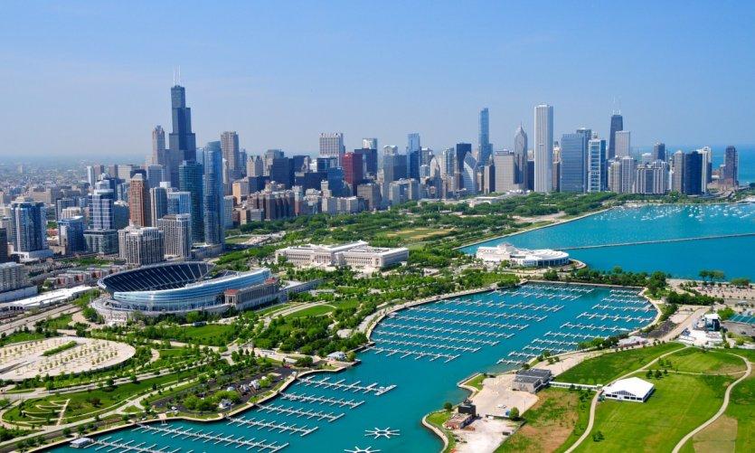 Chicago, una ciudad en el corazón de los Grandes Lagos