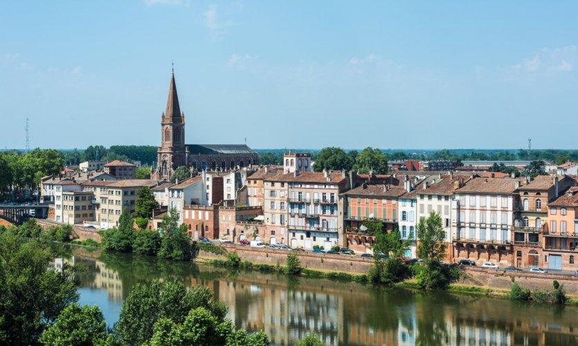 Montauban.