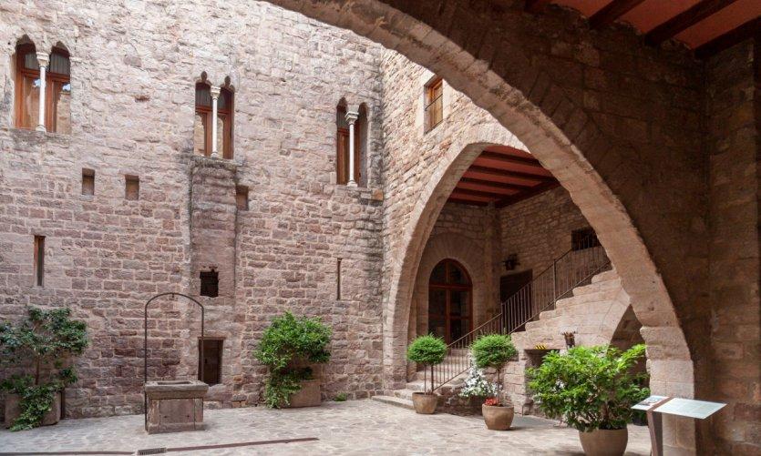 Guides De Voyage Petit Fute Visite La Province Barcelone