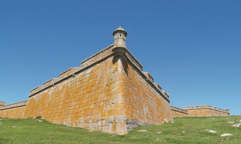 Fortaleza Santa Teresa.