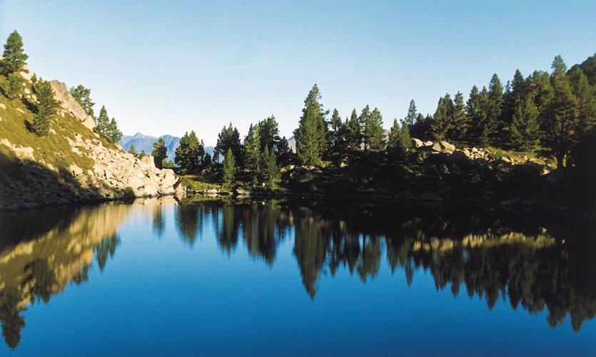 Lac Moreno