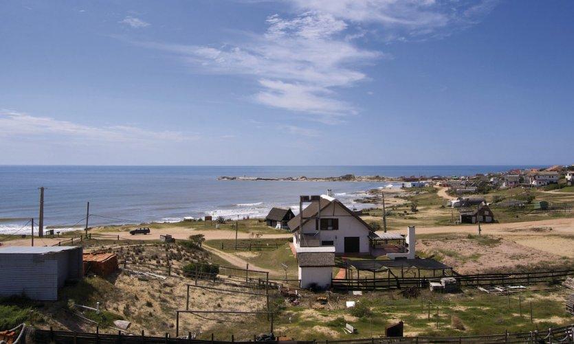 Punta del Diablo.