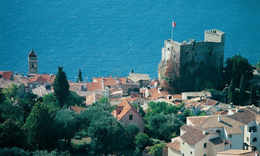 Roquebrune cap martin guide actualit adresses avis - Office du tourisme roquebrune cap martin ...