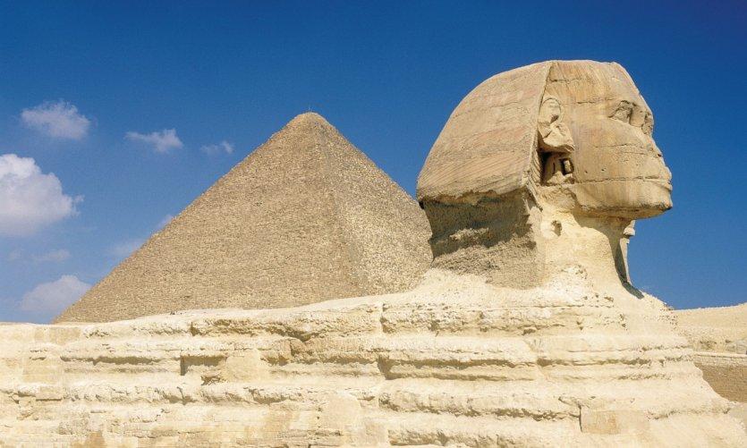 L'Égypte en 7 jours : survol du pays
