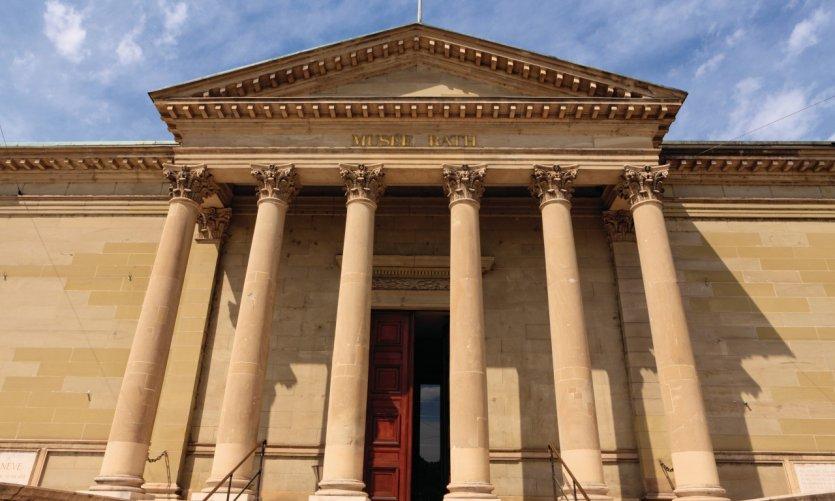 Musée Rath.
