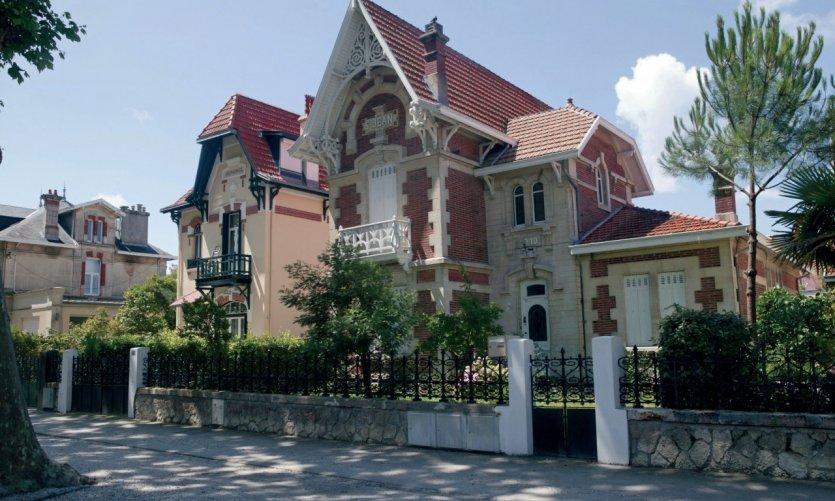 Villa - Arcachon.