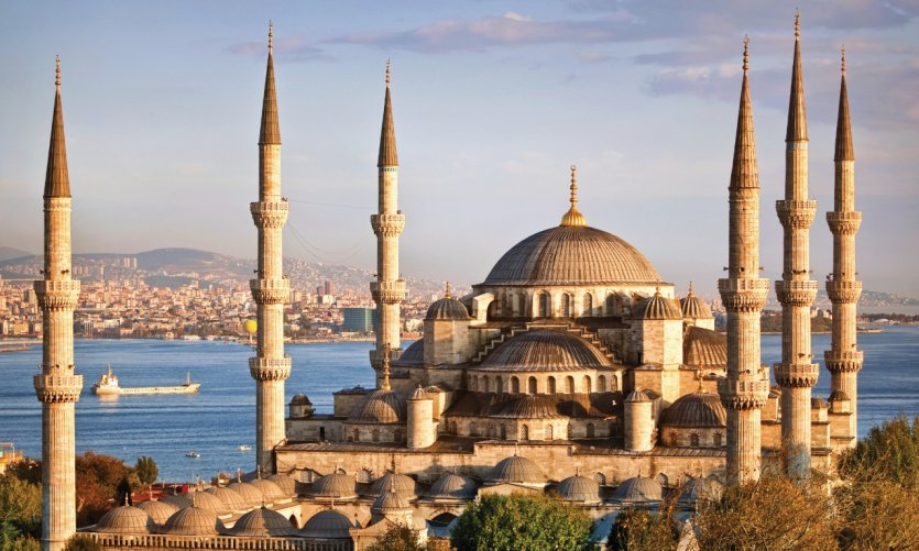 Une semaine à Istanbul