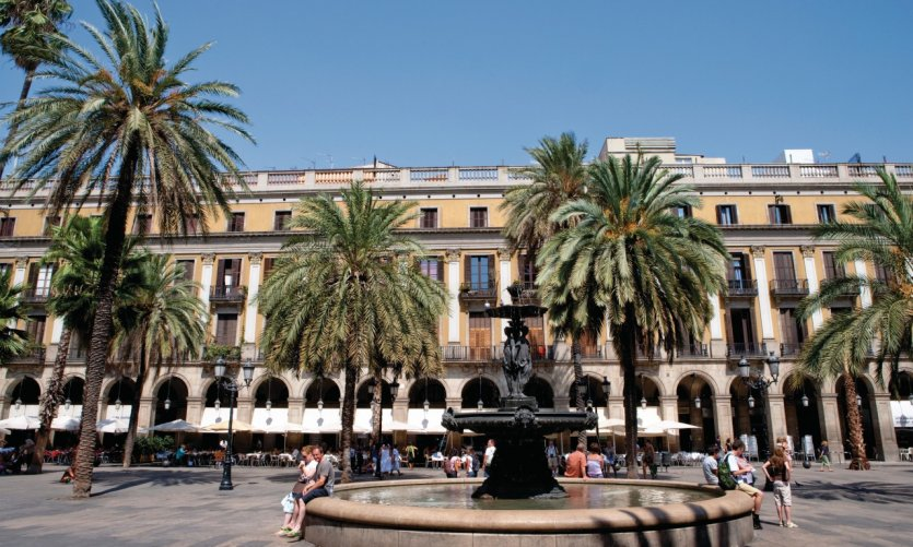 Barcelona Express