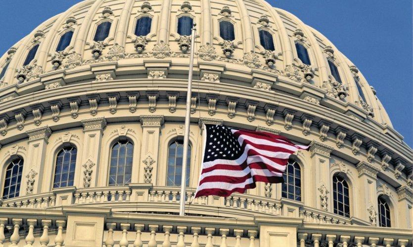 Capitole des États-Unis.