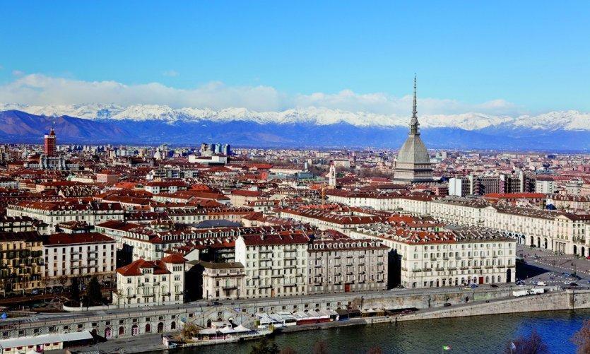 Turin Hotel Centre Ville
