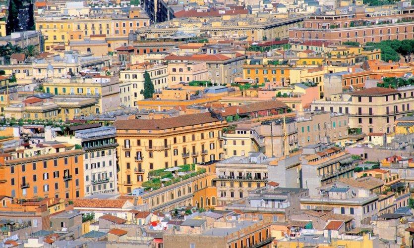 Rome ou la Dolce Vita!