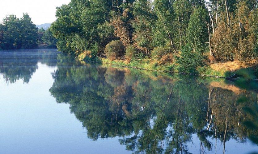 L'Allier à Brioude