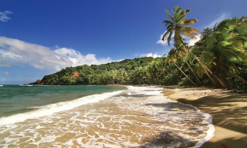Visite de La Dominique, éden caribéen