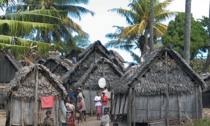 Madagascar authentique